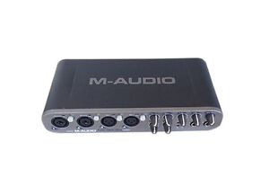 How to Record Guitar With M Audio Fast Track
