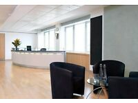Flexible Office Space Rental in - Hammersmith (W6) Serviced offices