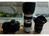 Canon Bundle
