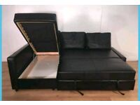 Beautiful Corner Sofa bed. Only £320. *Free Delivery and Free Assembly*