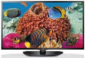 "LG 42"" inch Slim 1080p HD CCTV LED TV / Monitors with 2x HDMI + USB (10 Available)"
