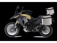 We Require 2 or 3 600cc+ Experienced Motorcycle Couriers