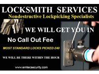 24 hour Locksmith service Glasgow