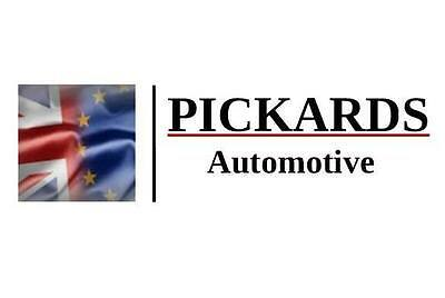 Pickards Automotive