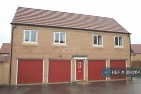 2 bedroom flat in Orford Close, Ely, CB7 (2 bed)
