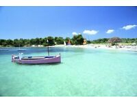 Cala Pada in Ibiza - Unfortunatly we have to sell our upmarket all inclusive holiday