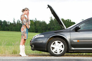 Stay Home We Come and Help For Your Car