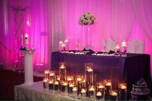 AFFORDABLE EXOTIC DECOR FOR WEDDINGS & ALL OCCASIONS!!  Kitchener / Waterloo Kitchener Area image 3