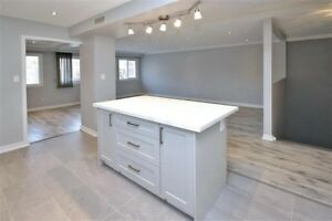 3+2 Bdrm Semi-Detached Home - Over 10K On Upgrades!