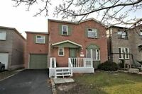 BEAUTIFUL DETACHED HOUSE FOR SALE IN SCARBOROUGH