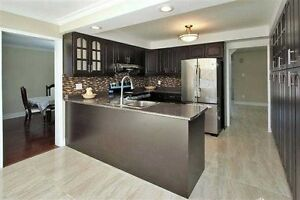 Kitchen refacing from$1900