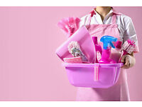 Domestic Cleaners required in Sutton and Surrounding Areas