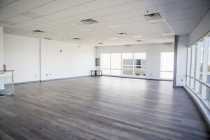Beautiful 1400 sqft studio available for rent in Vaughan