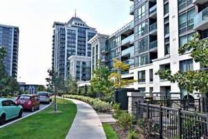 700+ SQFT BRIGHT AND SPACIOUS BY THE PROMENADE 647-205-2012