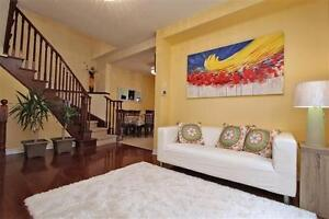 Beautiful Semi-Detached House For Rent