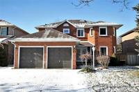 Beautiful Spacious House for Sale in Whitby