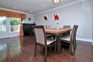 Fully Upgrade Semi-Detached House