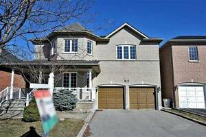 Gorgeous 4+1 Bedroom House for Rent in Richmond Hill