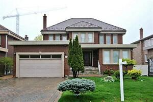 Beautiful house for lease at hwy7/Islington