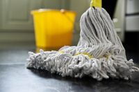 Professional cleaning with a personal touch