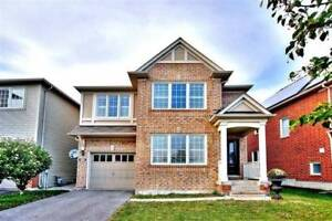 Gracious & Immaculate Home In Desirable Stouffville!