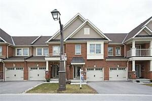 Beautiful Townhome In Sought After Stouffville Community