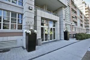 Liberty Village Condo for rent 1 bedroom+1den