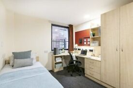 STUDENT ROOMS TO RENT IN SHEFFIELD.EN SUITE WITH PRIVATE ROOM, BATHROOM, GARDEN AND LOUNGE AREA