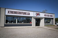 Xtreme Couture Gym - Training Sessions for Sale -$500 - OBO