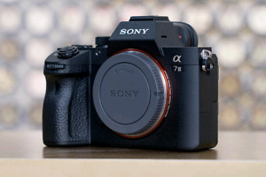 Sony A7 iii : (Less than 600 actuations)