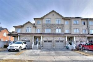 """3 BR 5 WR Att/Row/Twn... in  Vaughan, near Weston Rd/Rutherford"
