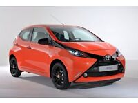WANTED TOYOTA AYGO