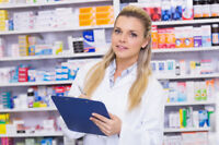 Position available for a Pharmacy Intern