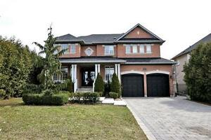 Beautiful house for rent at Woodbridge