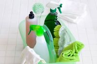Afordable house cleaning: weekly biweekly monthly move in/out