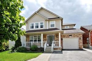 South Barrie 4-bdrm House For Sale 19 Ramblewood Drive