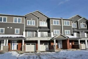 OSHAWA  NEWER TOWNHOME FOR SALE
