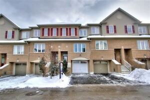 AJAX NEWER TOWNHOME FOR  SALE $529,900.00