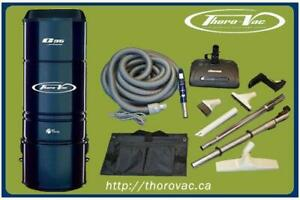 Want the best most Popular Central Vacuum Package for your home?