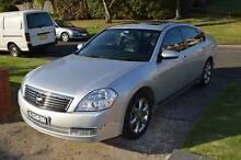 2008 Nissan Maxima Sedan Ryde Ryde Area Preview