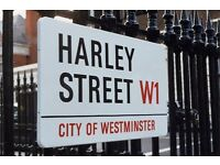 Dental Nurse - Full time or part time - Harley Street, London