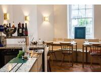Restaurant For Sale - Peckham