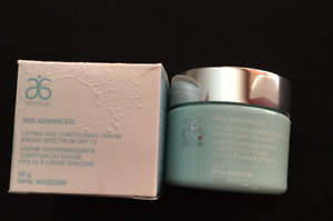 Arbonne RE9 Advanced - lifting & contouring cream with SPF 15