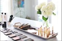 In search of beauty consultants