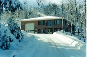 2 BEDROOM APPARTMENTS 10 MIN FROM PARRY SOUND