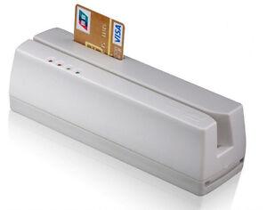 credit cart terminal paper
