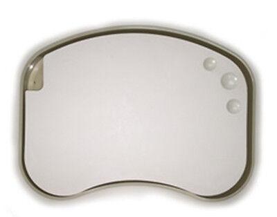 Large Porcelain Wet Ceramic Mixing Tray For You Dental Lab