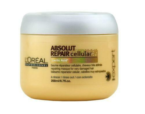 Loreal Absolut Repair Masque | eBay