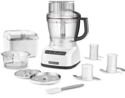 KitchenAid Food Processor 13 Cup | eBay