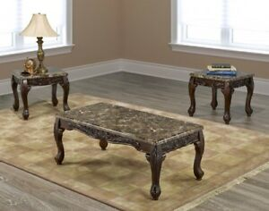 COFFEE TABLES STARTING FROM $45